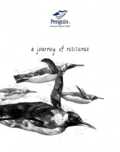 Annual Report 2008 - A Journey of Resilience