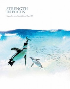 Annual Report 2009 - Strength in Focus