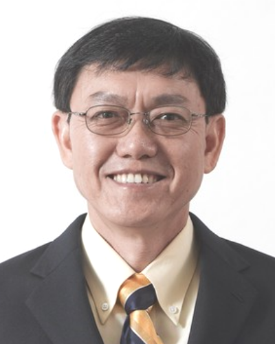 Mr. Jeffrey Hing Yih Peir