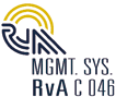 Mgmt. Sys. RvA C 046