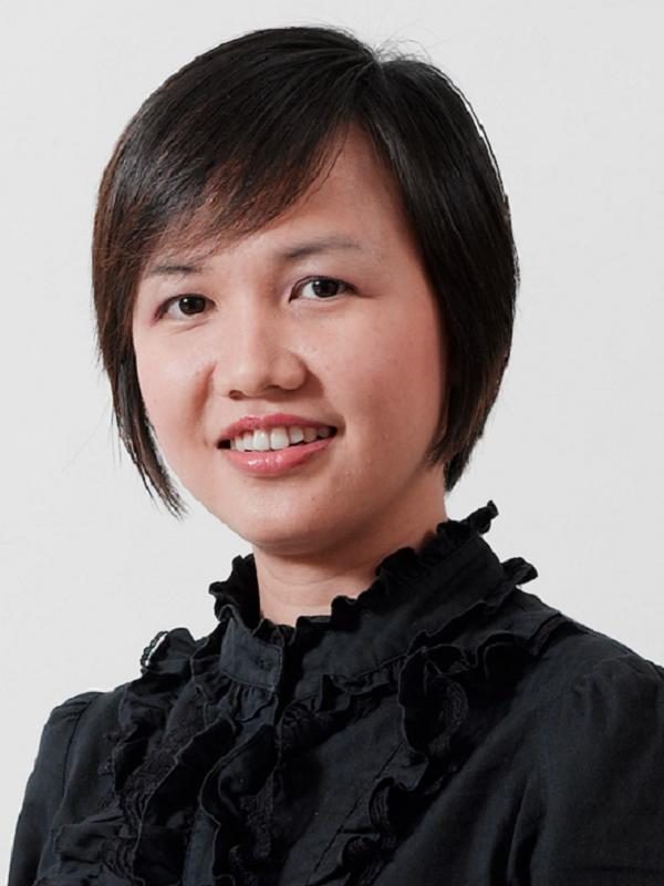 Ms. Joanna Tung May Fong